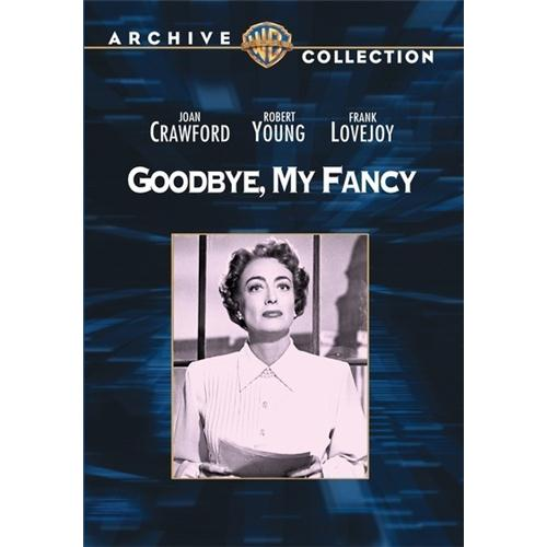 Goodbye, My Fancy DVD Movie 1951 - Drama Movies and DVDs
