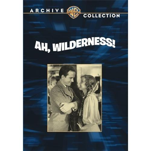 Ah Wilderness DVD Movie 1935 - Comedy Movies and DVDs