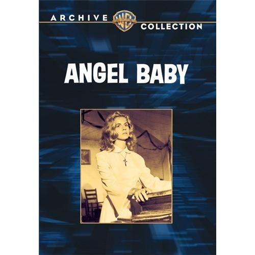 Angel Baby DVD Movie 1961 - Drama Movies and DVDs