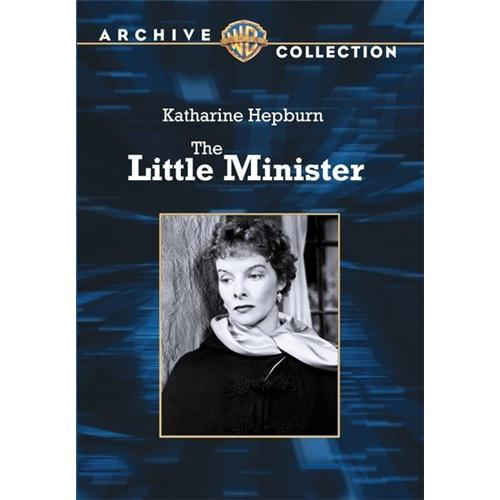 Little Minister, The DVD Movie 1934 883316140253