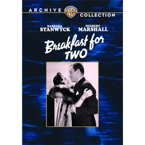 Breakfast For Two DVD Movie 1937 - Comedy Movies and DVDs