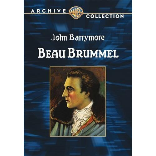 Beau Brummel (1924) DVD Movie 1924 - Drama Movies and DVDs