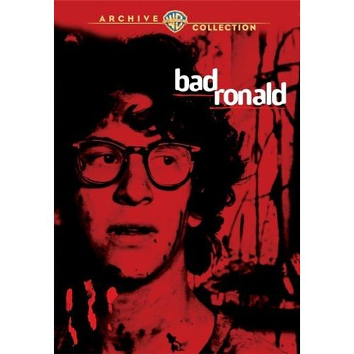 Bad Ronald DVD Movie 1974 - Drama Movies and DVDs