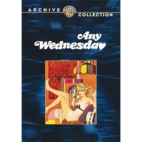 Any Wednesday DVD Movie 1966 - Comedy Movies and DVDs
