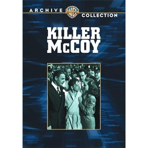 Killer Mccoy (1947) DVD Movie 1947 - Drama Movies and DVDs