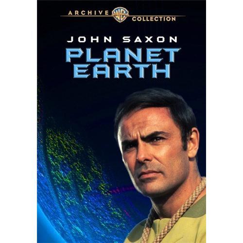 Planet Earth (1974) DVD Movie 1974 883316204078
