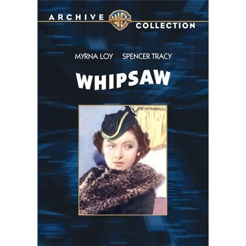 gifts and gadgets store - Whipsaw (1935) DVD Movie 1935 - Drama - Movies and DVDs