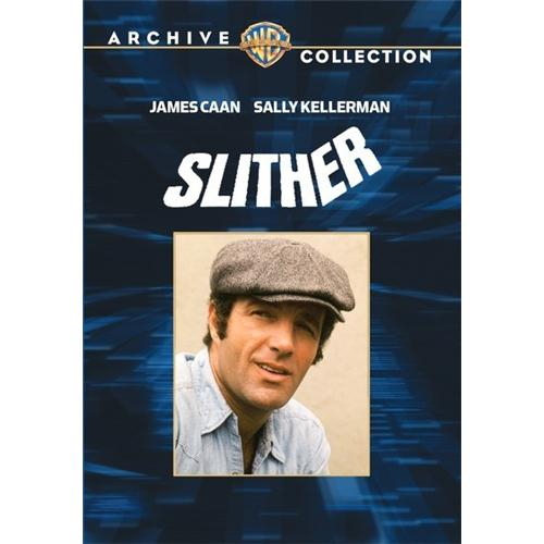 Slither (1973) DVD Movie 1973 - Comedy Movies and DVDs