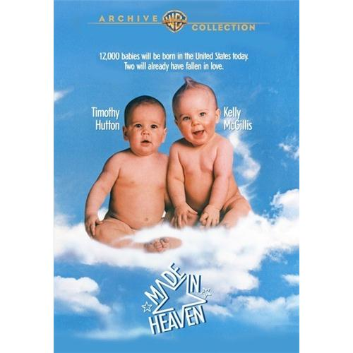 Made In Heaven DVD Movie 1987 - Comedy Movies and DVDs