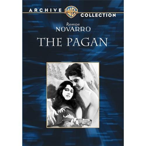 Pagan, The (1929) DVD Movie 1929 883316227305