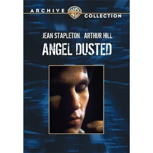 Angel Dusted DVD Movie 1982 - Drama Movies and DVDs