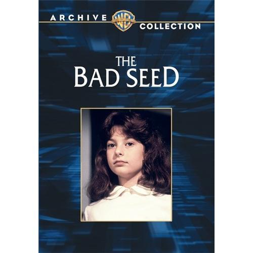 Bad Seed The (1985 TV) DVD Movie 1985 - Drama Movies and DVDs