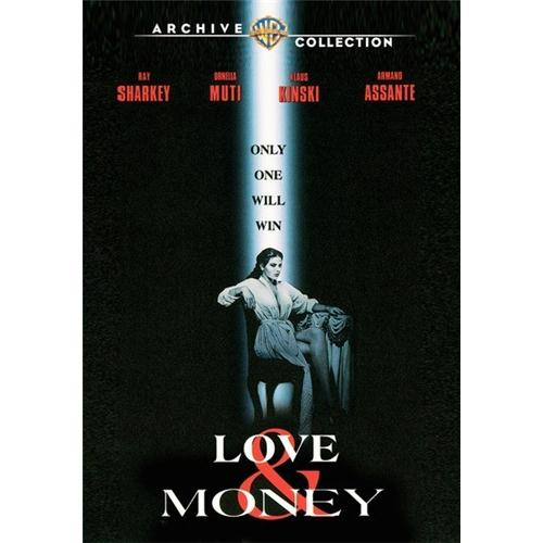 Love And Money DVD Movie 1982 883316256459