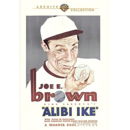 Alibi Ike (1935) DVD Movie 1935 - Comedy Movies and DVDs