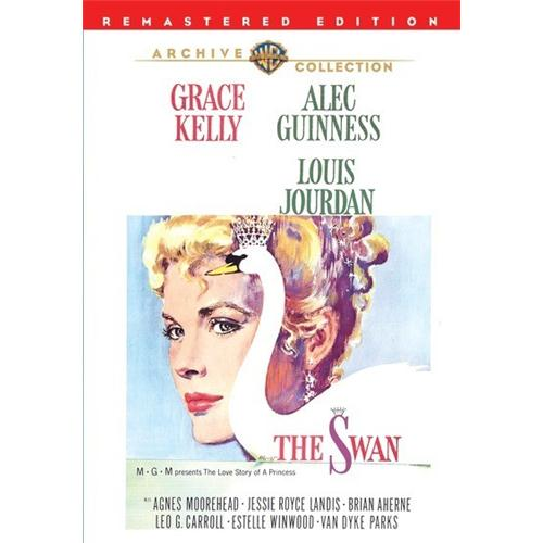 Swan, The DVD Movie 1956 883316288047