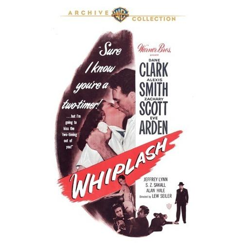 gifts and gadgets store - Whiplash (1948) DVD Movie 1948 - Drama - Movies and DVDs