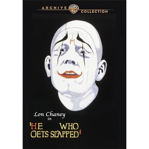 He Who Gets Slapped (1924) DVD Movie 1924 883316289815