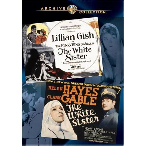 Wac Double Features: White Sister (1923 / 1933)(2 Disc Set) DVD Movie 1923, 1933 883316311653