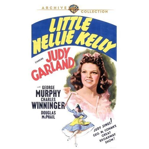 Little Nellie Kelly DVD Movie 1940 883316327005