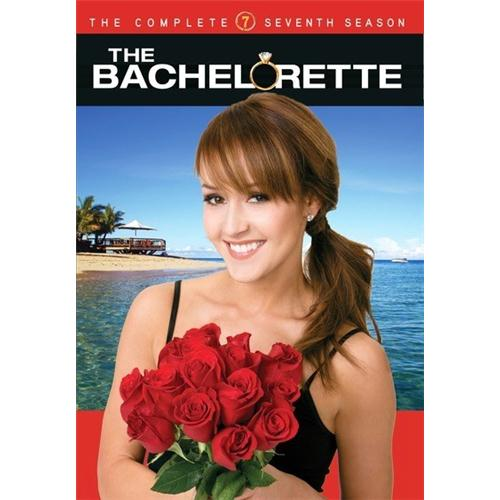 Bachelorette: The Complete 7thseason (4 Disc Set) DVD Movie 2011 - Romance Movies and DVDs