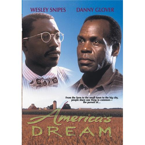 Americas Dream DVD Movie 1996 883316441343