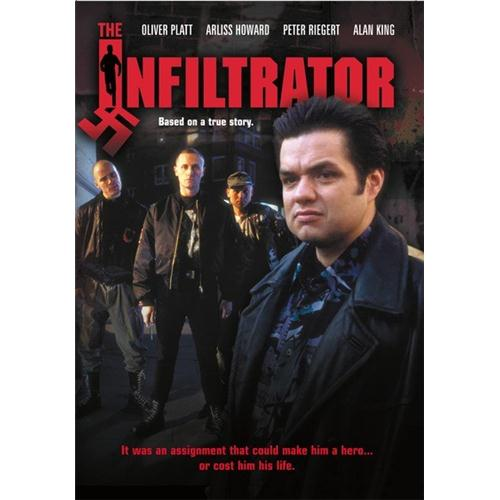 Infiltrator, The DVD Movie - Action and Adventure Movies and DVDs