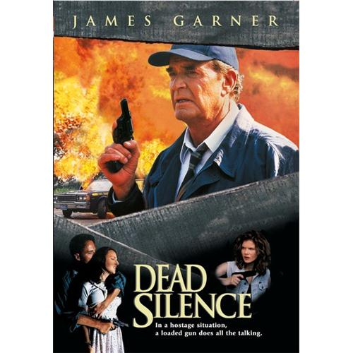 Dead Silence DVD Movie 1997 883316444535