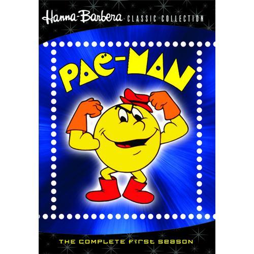Pac-Man: The Complete First Seasonason (2 Disc Set) DVD Movie 1982 883316448311
