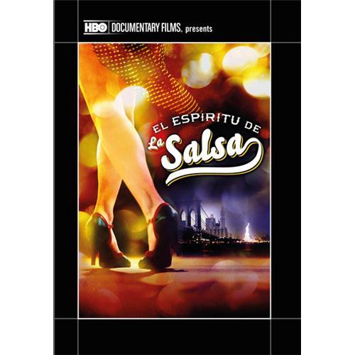 El Espiritu De La Salsa (2010) DVD Movie 2010 - Documentary Movies and DVDs