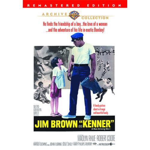 Kenner DVD Movie 1969 883316470565