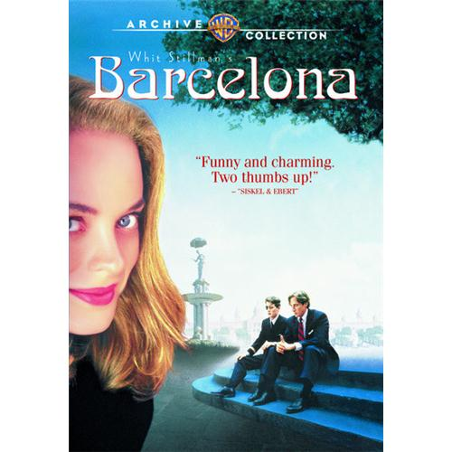 Barcelona(Dvd9) DVD Movie 1994 - Comedy Movies and DVDs