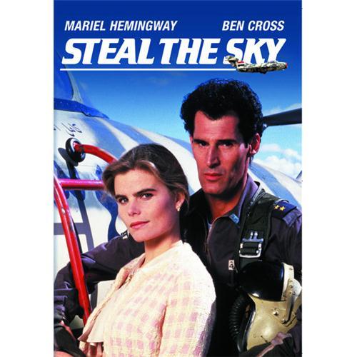 Steal The Sky DVD Movie 1988 883316501078