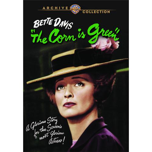 Corn Is Green, The(Dvd9) DVD Movie 1945 883316616956
