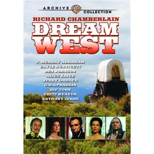 Dream West(2 Disc Set) DVD Movie 1986 883316675472