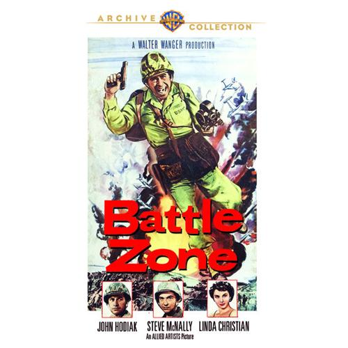 Battle Zone DVD Movie 1952 - Drama Movies and DVDs