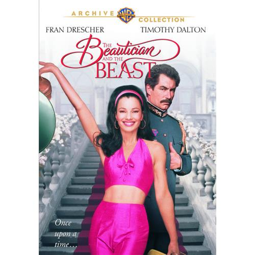 Beautician And The Beast (Pmt) DVD Movie 1997 - Comedy Movies and DVDs