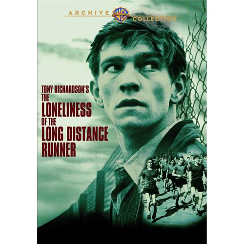 Loneliness Of The Long Distance Runner, Thee Runner DVD Movie 1962 - Drama Movies and DVDs