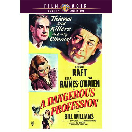 gifts and gadgets store - A Dangerous Profession DVD Movie 1949 - Drama - Movies and DVDs