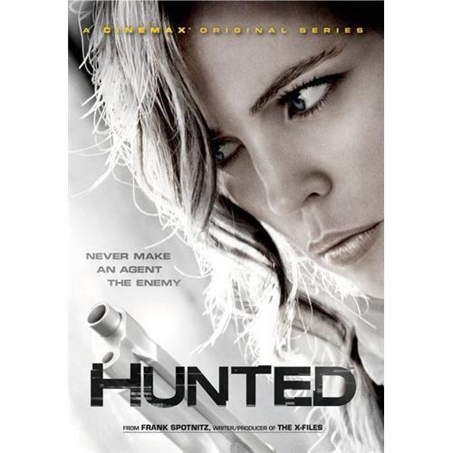 Hunted: The Complete First Season(2 Disc Set) DVD Movie 2013 883316778302