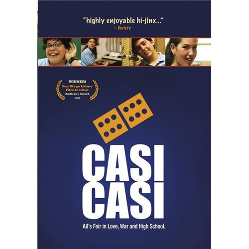 Casi Casi DVD Movie 2006 - Comedy Movies and DVDs