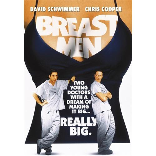 gifts and gadgets store - Breast Men DVD Movie 1997 - Comedy - Movies and DVDs