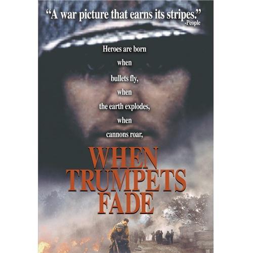 When Trumpets Fade DVD Movie 1998 883316791677