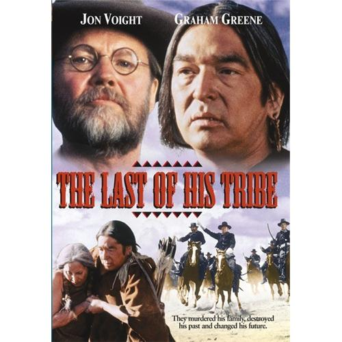 Last Of His Tribe, The DVD Movie 1992 883316791837