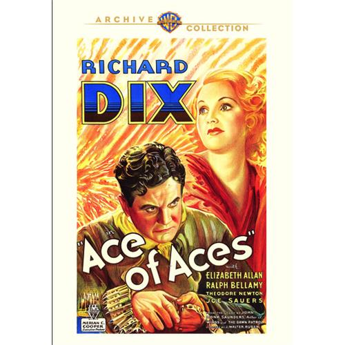 Ace of Aces - Drama Movies and DVDs