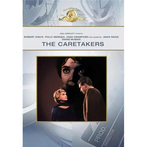 Caretakers_ The DVD Movie 1963 883904219514