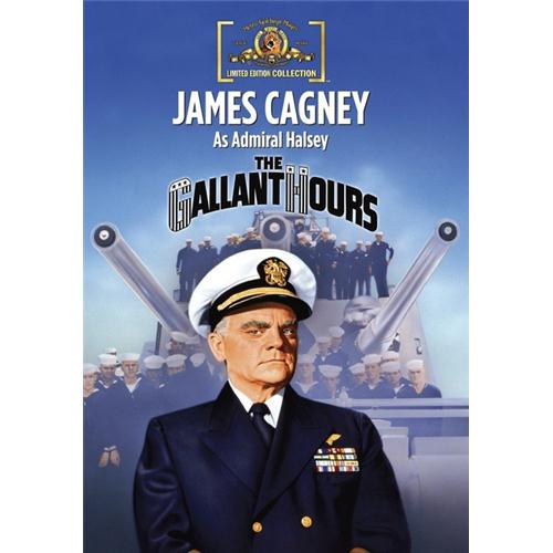 Gallant Hours, The DVD Movie 1960 883904219521