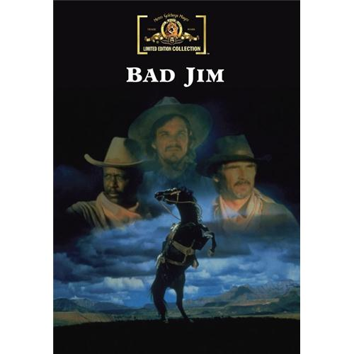Bad Jim DVD Movie 1990 - Drama Movies and DVDs