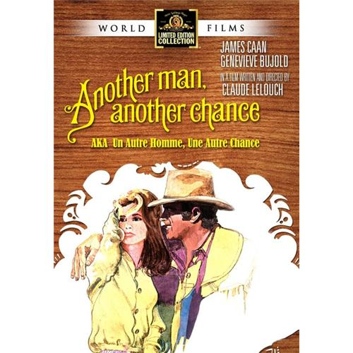 gifts and gadgets store - Another Man_ Another Chance DVD Movie 1977 - Drama - Movies and DVDs