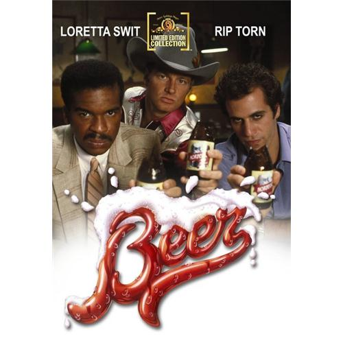Beer DVD Movie 1985 - Comedy Movies and DVDs