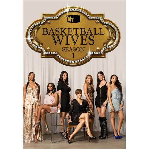 Basket Ball Wives: Seasons 1(2 Disc Set) DVD Movie 2011 - Drama Movies and DVDs
